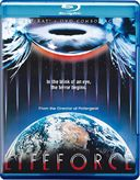 Lifeforce (Blu-Ray + DVD)