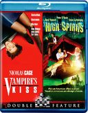 Vampire's Kiss / High Spirits (Blu-ray)