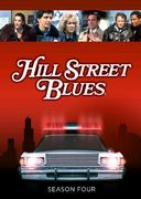 Hill Street Blues - Season 4 (5-DVD)