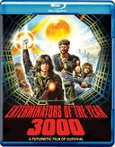 Exterminators of the Year 3000 (Blu-ray)
