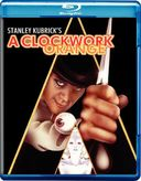 A Clockwork Orange (Blu-ray, Special Edition)
