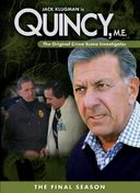 Quincy, M.E. - Final Season (5-DVD)