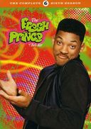 Fresh Prince of Bel-Air - Complete 6th Season (3-DVD)