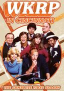 WKRP in Cincinnati - Complete 1st Season (3-DVD)