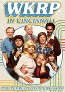WKRP in Cincinnati - Complete 2nd Season (3-DVD)