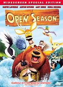 Open Season (Widescreen)