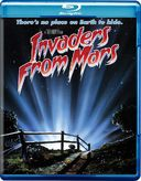 Invaders from Mars (Blu-ray)