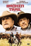 Broken Trail (2-DVD)