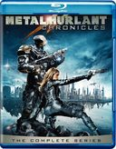 Metal Hurlant Chronicles - Complete Series