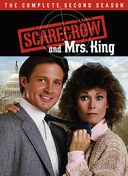 Scarecrow and Mrs. King - Season 2 (5-DVD)