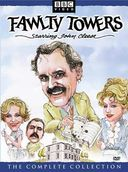 Fawlty Towers - Complete Series (3-DVD)