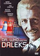Doctor Who - Dr. Who and the Daleks (Theatrical)