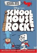 Schoolhouse Rock! - Special 30th Anniversary