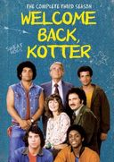 Welcome Back, Kotter - Complete 3rd Season (4-DVD)