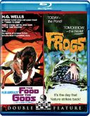 Food of the Gods / Frogs (Blu-ray)