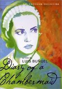 Diary of a Chambermaid (Criterion Collection)