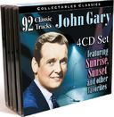 The Very Best Of John Gary (4-CD Bundle Pack)