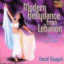 Modern Bellydance from Lebanon: Queen of the