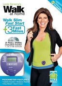 Leslie Sansone - Walk Slim: Fast Start / 3 Fast