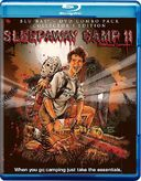 Sleepaway Camp II: Unhappy Campers (Blu-ray + DVD)