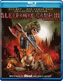Sleepaway Camp III: Teenage Wasteland (Blu-ray +