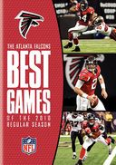 Football - NFL Atlanta Falcons: Best Games of the