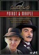 Agatha Christie's Poirot & Marple Crime Anthology