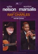 Willie Nelson and Wynton Marsalis Play the Music