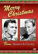 Merry Christmas from Sinatra and Crosby