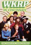 WKRP in Cincinnati - Complete 3rd Season (3-DVD)