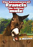 The Adventures of Francis the Talking Mule (2-DVD)
