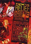 Rock Relief - Live In Concert: Musicians For