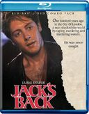 Jack's Back (Blu-ray + DVD)