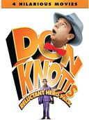 Don Knotts: Reluctant Hero (2-DVD)