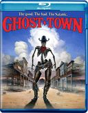 Ghost Town (Blu-ray)