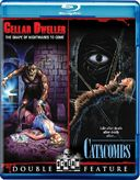 Cellar Dweller / Catacombs (Blu-ray)
