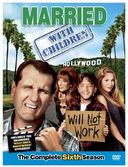 Married... With Children - Season 6 (3-DVD)