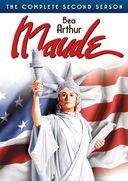 Maude - Complete 2nd Season (3-DVD)