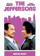 The Jeffersons - Season 8 (3-DVD)