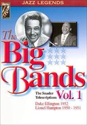 Snader Telescriptions, Volume 1: Big Bands - Duke