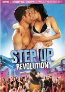 Step Up Revolution (Includes Digital Copy)