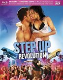 Step Up Revolution 3D (Blu-Ray + Digital Copy +