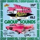 WOGL Oldies 98.1FM - Group Sounds, Volume 2