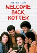 Welcome Back Kotter - Final Season (4-DVD)