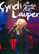 Cyndi Lauper - To Memphis with Love