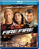 Fire with Fire (Blu-ray)