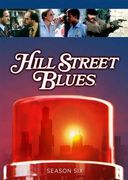 Hill Street Blues - Season 6 (5-DVD)