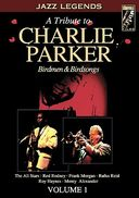 Tribute to Charlie Parker, Volume 1: Birdmen &