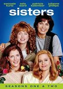 Sisters - Seasons 1 & 2 (7-DVD)