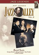 Art Hodes - Jazz Alley, Volume 2